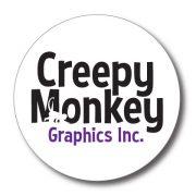 Creepy Monkey Graphics