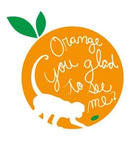 OrangeYouGlad