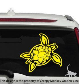 turtle-lotus