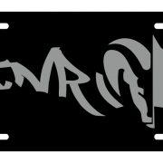 TNR-Plate
