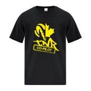 TNR Co-Pilot T-shirt