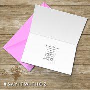 SayItWithOz