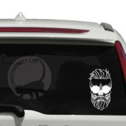 hipster_skull_decal