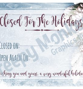 Closed_holidays